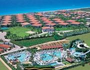 Hotel Aydinbey Kings Palace Homepage