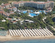 Barut Hotels Arum Resort Spa Homepage